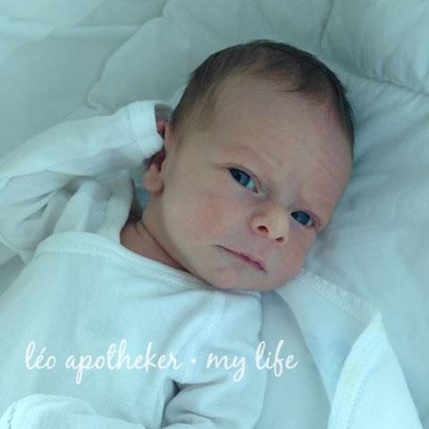 Leo Apotheker My Life