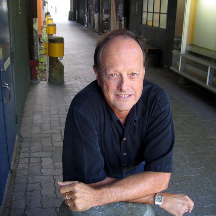 Ron Burnett
