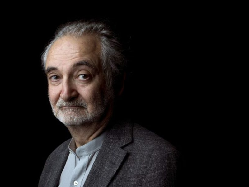 An Hour with Jacques Attali