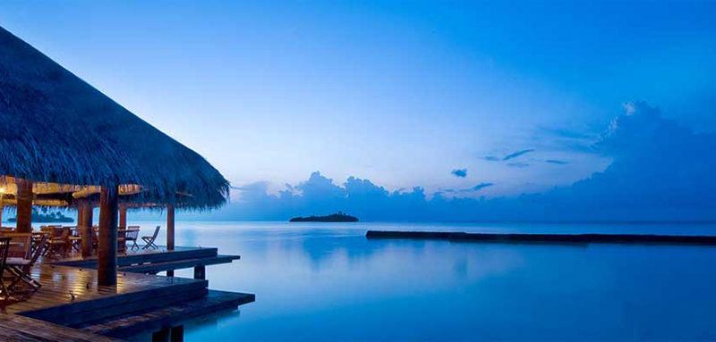 De mon atoll