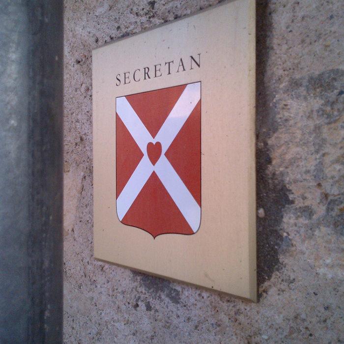 Christian Secretan